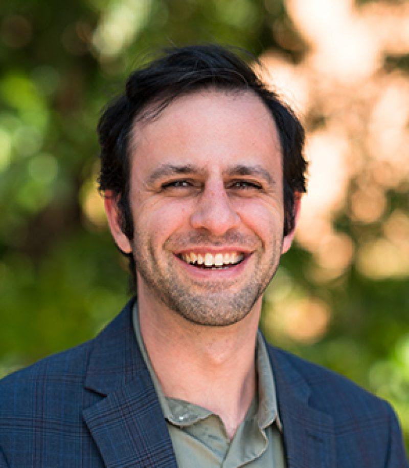 Dr John Frederick