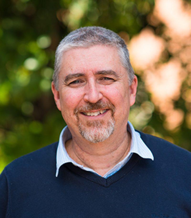 Simon Gomersall