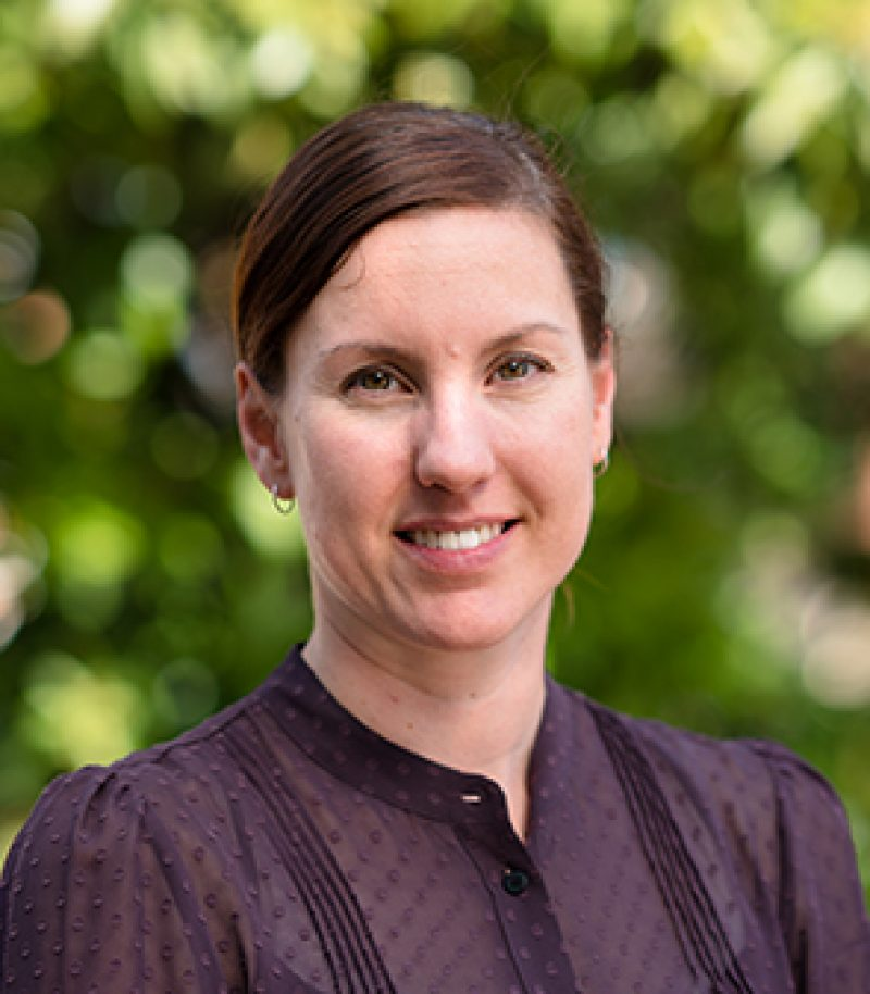 Dr Victoria Lorrimar