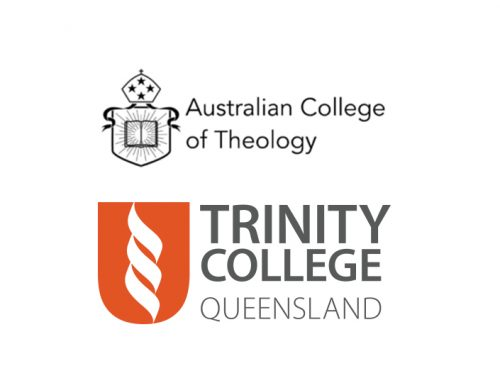 Trinity's new Higher Education Provider