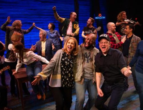 Come From Away: A Myth for our Time