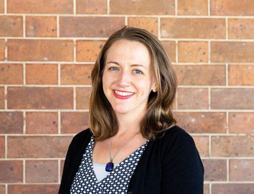 Meet Emma Nicholls – Trinity Student Chaplain