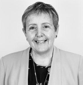 Rev Dr Helen Dick