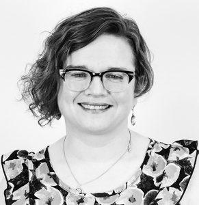 Dr Rachel Krohn