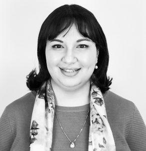 Sarah Chalaby